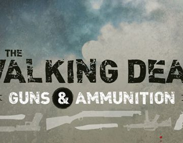 The Walking Dead | Infographic