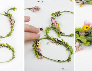 Blossom type   A. Mourou
