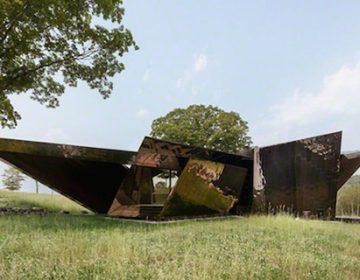 Geometric House | Daniel Libeskind