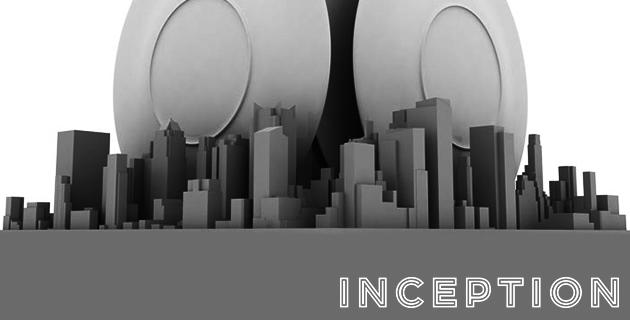 Inception organizer | Luca Nichetto