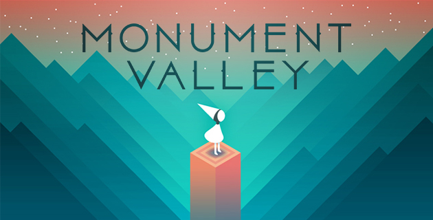Monument Valley Games | USTWO