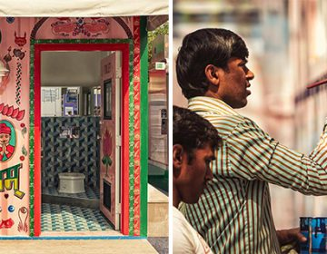 Reinventing the Toilet Challenge | Open Door Design