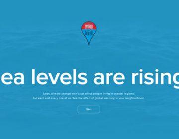 The World Under Water
