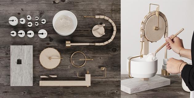 Balance | N. Fumiko Schaub