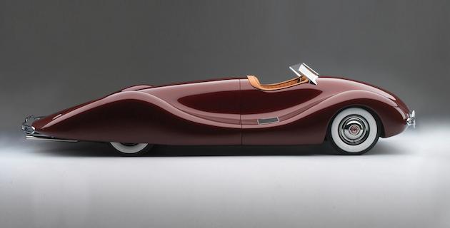 """""""Dream Cars"""" ever made"""