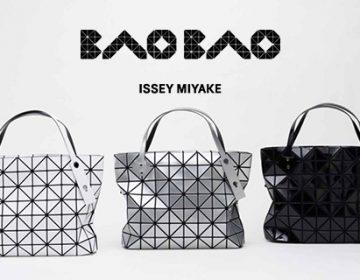 BAO BAO Issey Miyake