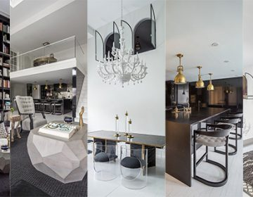 Bond Street Apartment | James Dixon Architect