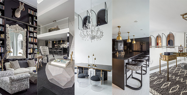 Bond Street Apartment | James Dixon Architect