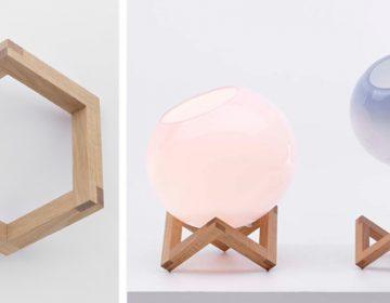 Escher inspired lamps | Per Use