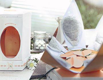 Té Quiero Tea Concept | ACHU! Studio