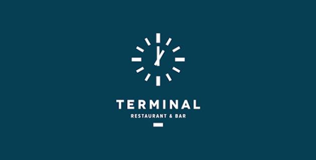 Terminal Restaurant & Bar | 81font & Eszter Laki