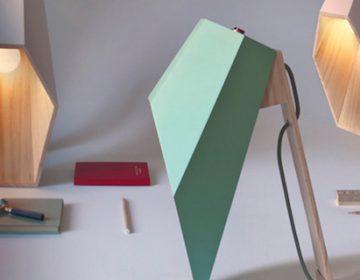 Woodspot Lamp | Alessandro Zambelli