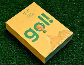 GOL! | by Hey Studio and Studio DBD