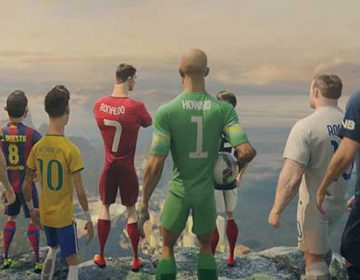 The Last Game | NIKE