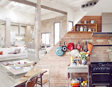 10 stunning industrial interiors | Homify