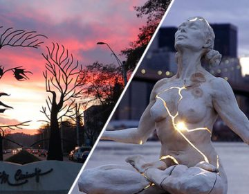 25 of the world's most creative statues and sculptures