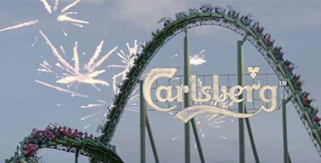 Carlsberg Presents That Premier Feeling