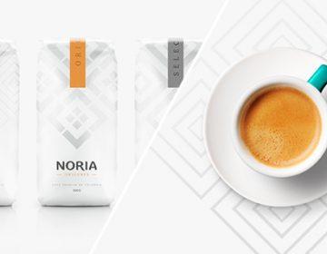 Café Noria | Diego Frayle