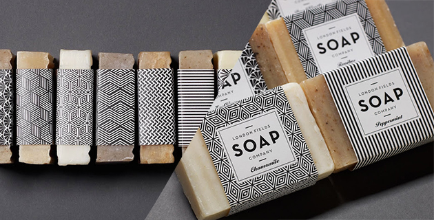 London Fields Soap Company | One Darnley Road
