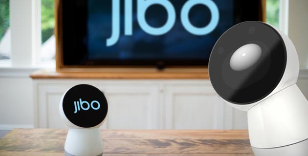 Meet Jibo | the World's First Family Robot