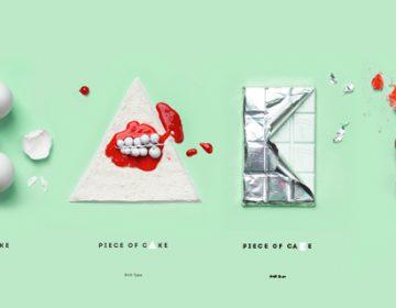 Piece of Cake | LUDA GALCHENKO