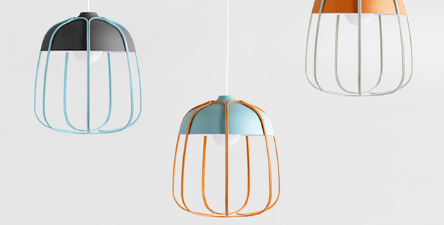 Tull Lamp | Tommaso Caldera