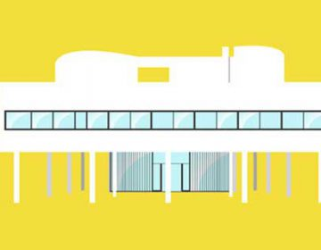 Iconic Houses | Matteo Muci