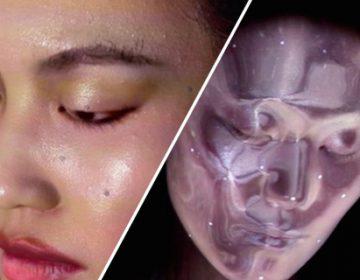 Real-Time Face Mapping | Nobumichi Asai