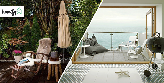 10 ways to upgrade your balcony's look | Homify