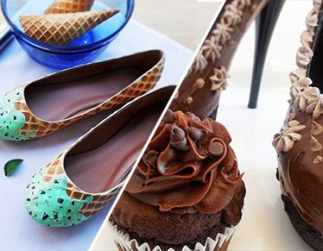 The Shoe Bakery | C. Campbell