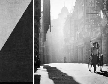 1950s Hong Kong | Street Photography by Fan Ho