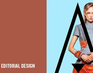 FASHIONB Editorial Design | Pixelinme