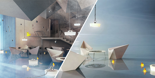 Myjnia of Pastel Collection | Karina Wiciak