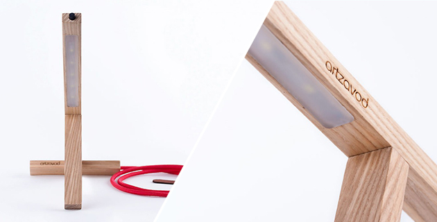 Portable Usb Light | Artzavod