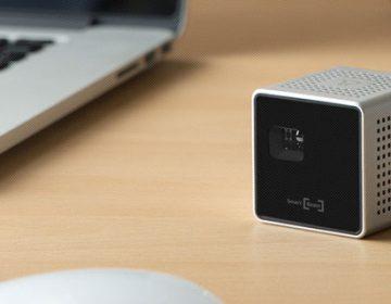 Smart Beam Projector