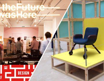London Design Festival 2014 Highlights