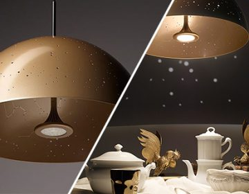 Starry Light Lamp | Anagraphic