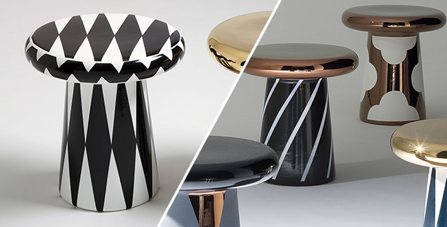 T-Table | Jaime Hayon