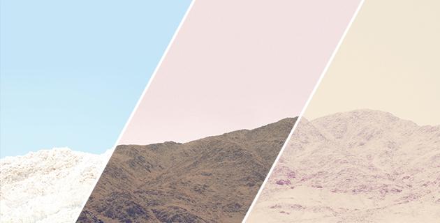 Death Valley Colors | Jordan Sullivan