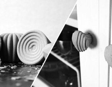 Concrete Knobs | Kast