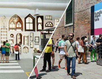 14th Venice International Architecture Exhibition