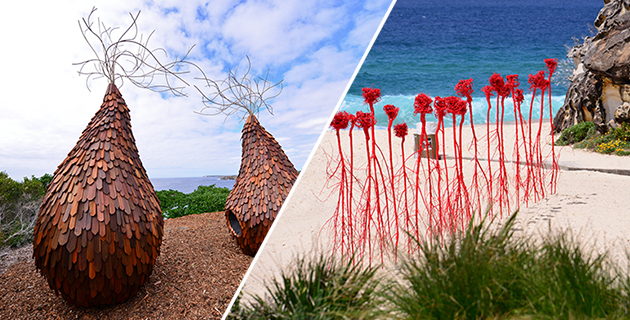 18th Annual Exhibition Bondi 2014 | Sculpture by the Sea
