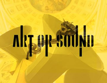 Art or Sound @Fondazione Prada in Venice
