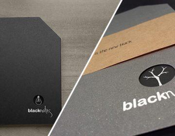 Black Notes   Andrea Vecera
