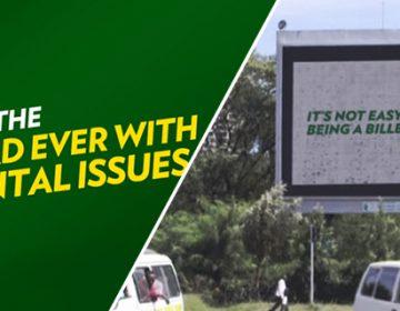 Chatterbox Sprite Billboard | Ogilvy Kenya