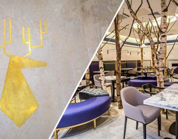 Ethos restaurant | I-AM