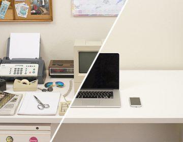 The Evolution of Desk | Harvard Innovation Lab