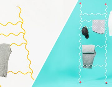 HI Hangers | Mathery Studio