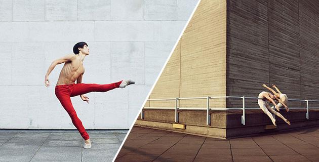 Intersection Urban Dancers | Bertil Nilsson
