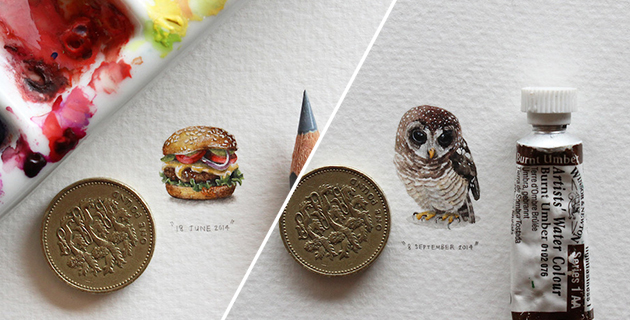 365 Postcard for Ants | Lorraine Loots